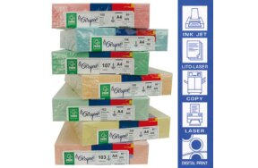PAPERS & CARTONS PASTEL FAVINI